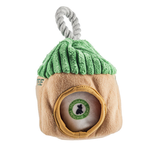 Starbarks Coffee House Interactive Plush Toy