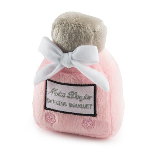 Miss Dogior Perfume Bottle Plush Toy