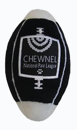 Chewnel Football Plush Toy