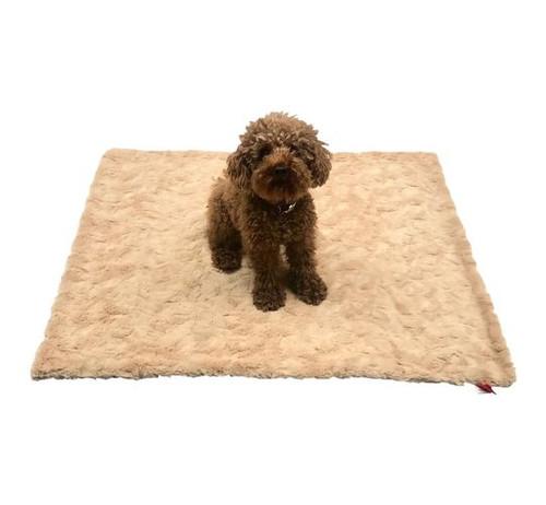 Blanket, Bella Caramel Medium