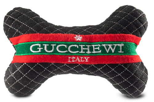 Gucchewi Bone Plush Toy