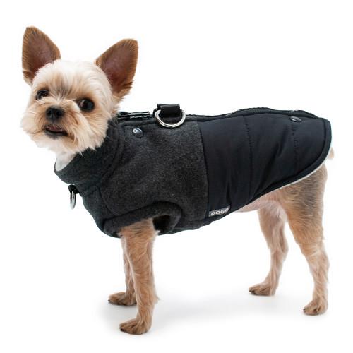 Midtown Runner Coat