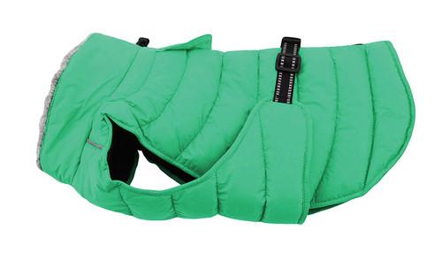 Alpine Puffer Coat ARCADIA