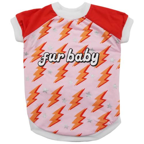 LaurDIY Fur Baby 2 Pet Tee