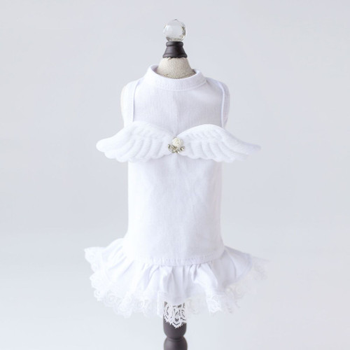 Lil' Angel Dress