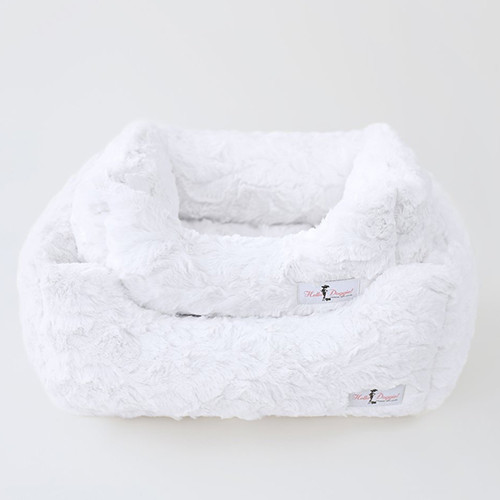 Bella Dog Bed: Heaven
