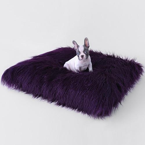 Himalayan Yak Dog Mat: Royal