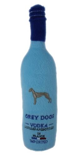 Dog Diggin Designs Grey Dogs Vodka