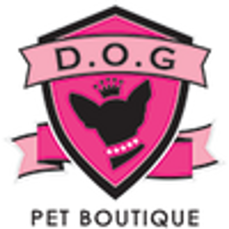 D.O.G Pet Boutique
