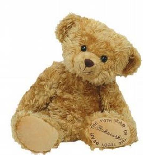 Add on Teddy Bear