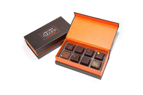 8 PC ASSORTED CHOCOLATES