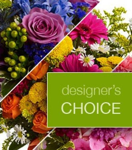 Designer's Choice - Happy Hour