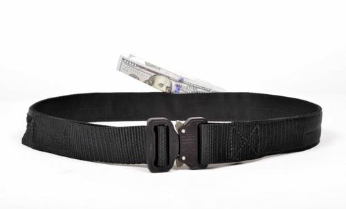 The best EDC / Concealed Carry belt  Hidden money stash