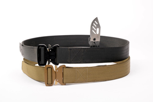 The best EDC / Concealed Carry belt  Hidden money stash