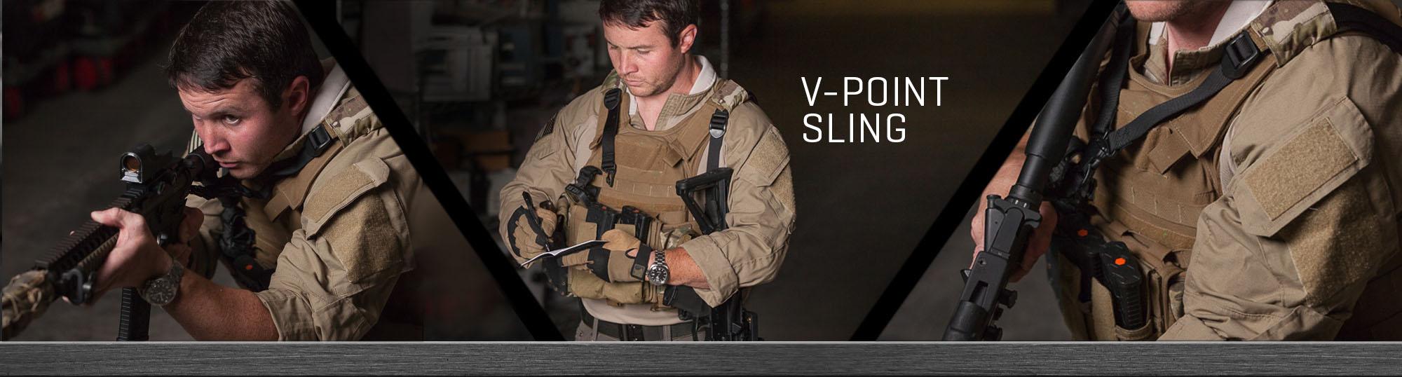 V-Point Sling