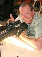 Bret Heidkamp - Crosstac President