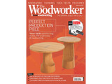 Brandon Bespoke Praised in 'The Woodworker' Magazine Review
