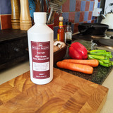 HOW-TO GUIDE: Wooden Chopping Board Care (Maintain and Clean)