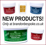 NEW PRODUCTS! Including Vegan and Nut-Free Wax