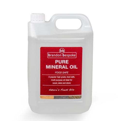 Pure Mineral Oil - Bulk