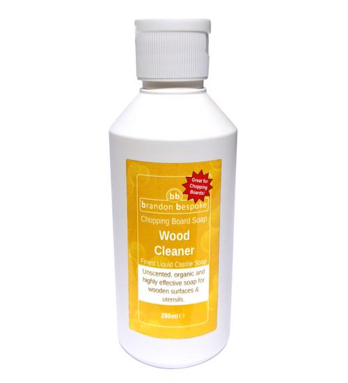 Wood Soap Chopping Board