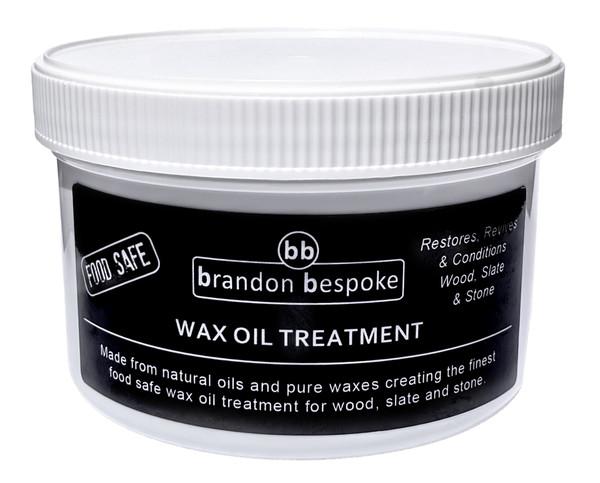 Wax Oil Treatment