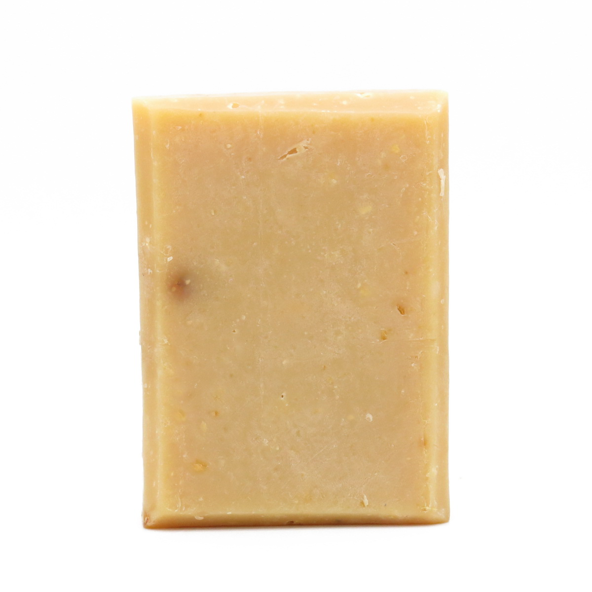 Avocado, Silk Protein Soap with Orange Juice and Essential Oil