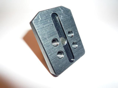 Yugoslavian Universal Stock Adapter