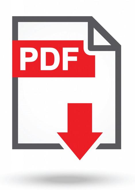 M4 Conversion Install Sheet