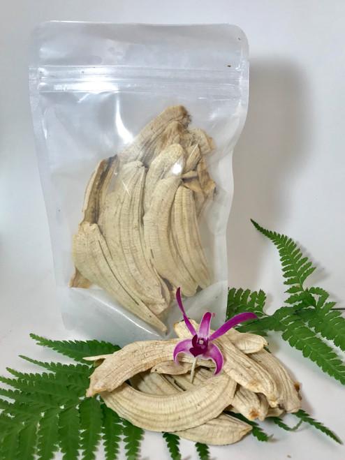 Dried Banana Snack