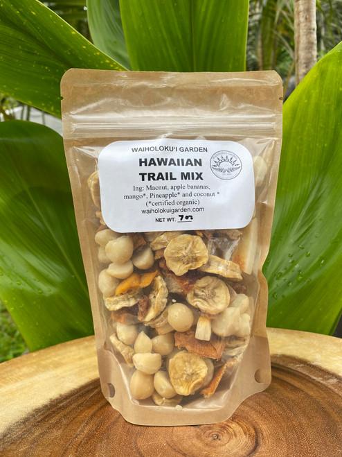 Hawaiian Trail Mix