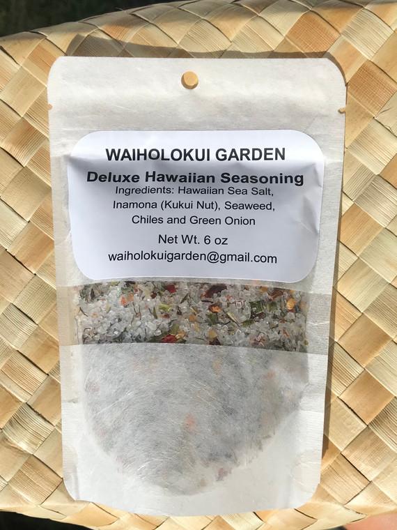 Deluxe Hawaiian Seasoning