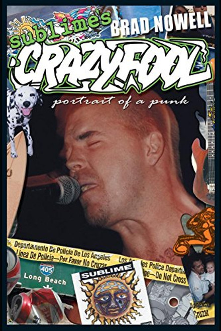 Sublime – Crazy Fool Poster Poster Print Image