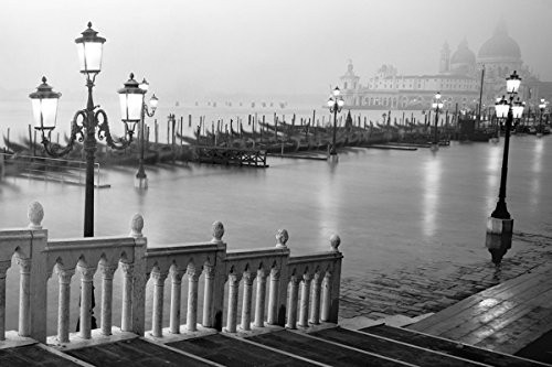 Grand Canal - Venice - Poster - 24 x 36 inches