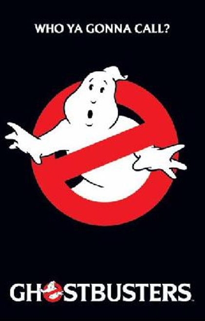 """Poster- Ghostbusters Poster 24"""" x 36"""" Image"""