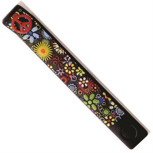 60's Peace Incense Ashcatcher