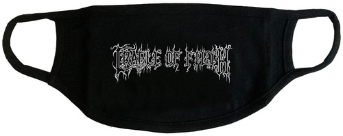 Cradle Of Filth Logo Face Cover