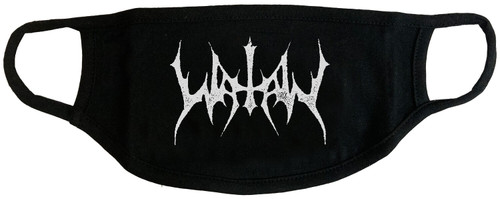 Watain Logo Face Cover