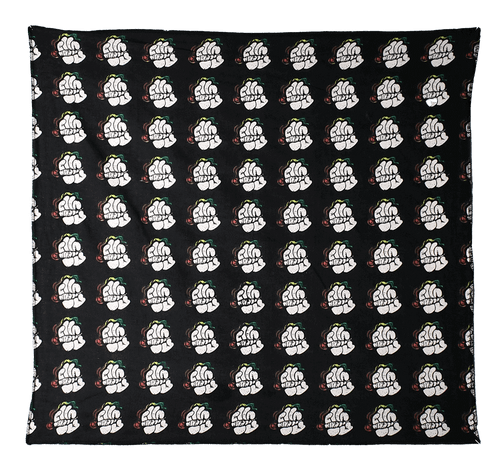 "Bandana - Joint - 21"" x 21"" - Cotton"