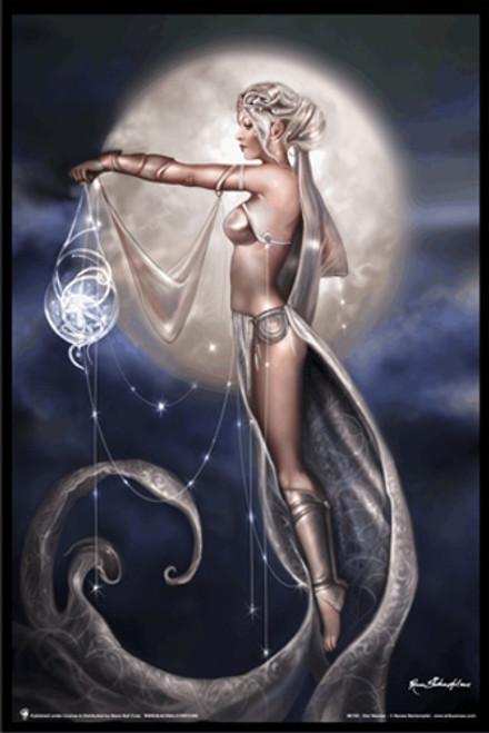 Star Weaver - Renee Biertempfel Poster 24in x 36in Image