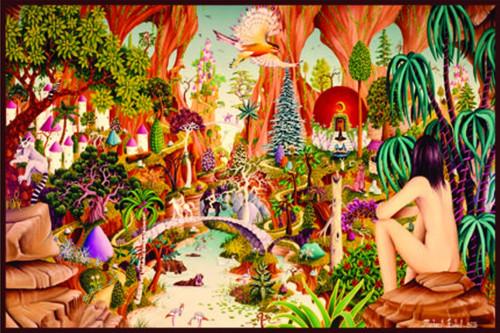 Teutopolis By: Michael Fishel Poster Image