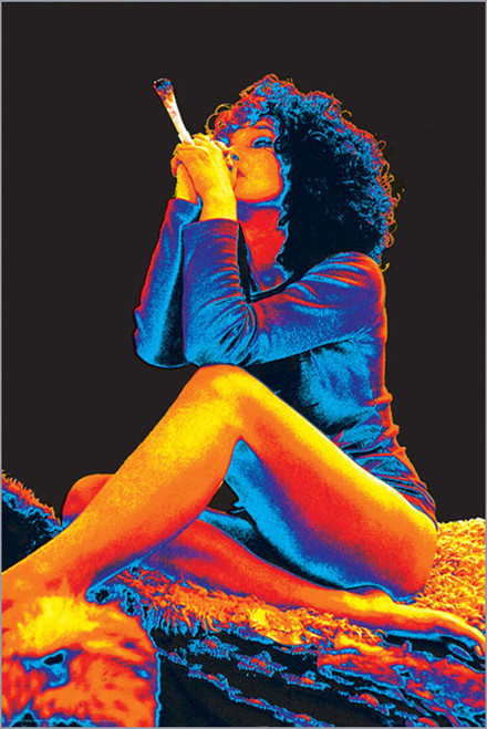 """Joint Non-Flocked Blacklight Poster 24"""" X 36"""" Image"""