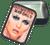 Blondie War Child  Stash Tin Storage Container Opened Image
