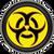 """Stash Tins - Biohazard 3.5"""" Round Storage Container"""
