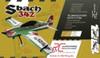 "TH 32"" EPP Sbach Green w/ HD Landing Gear"