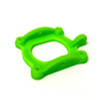 RcFactory Parts - V3 Vectoring Motor Mount - Green