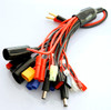 MULTI SUPER MEGA CHARGING CONNECTOR HARNESS 4.0mm