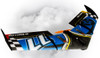 "VA 35"" EPP ZETA Wing- Blue"