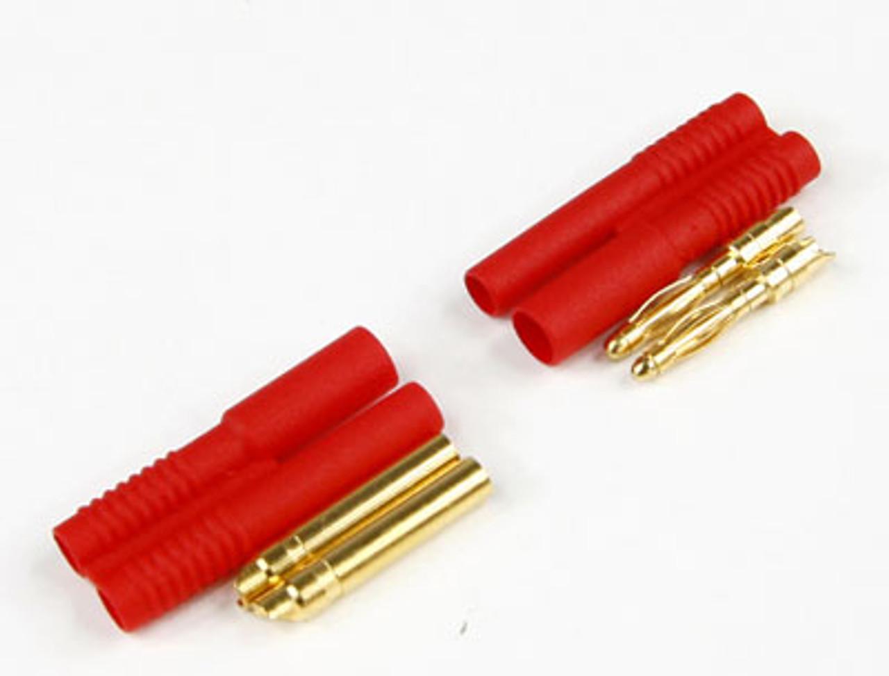 2mm Power Connectors