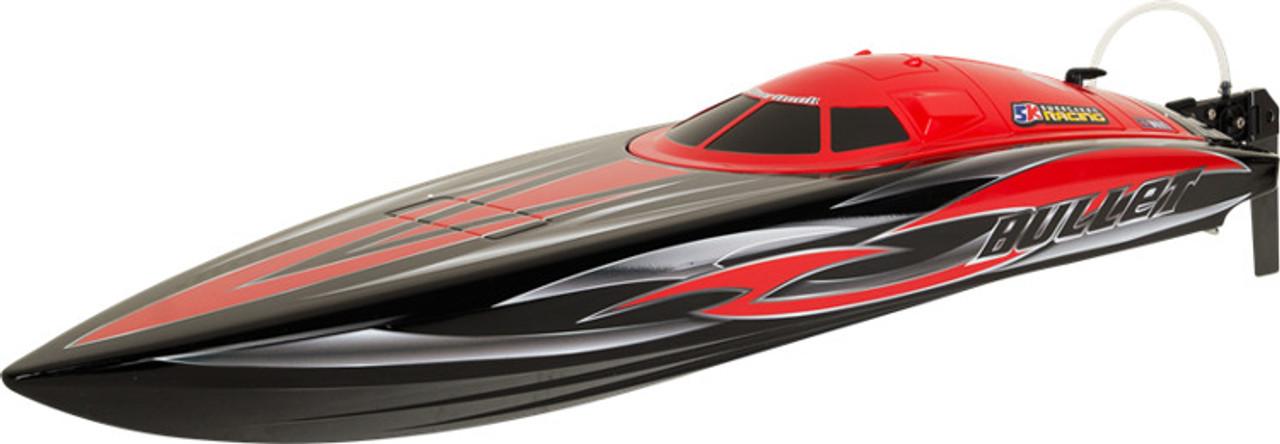 Joysway Bullet V3 2.4g Boat ARTR